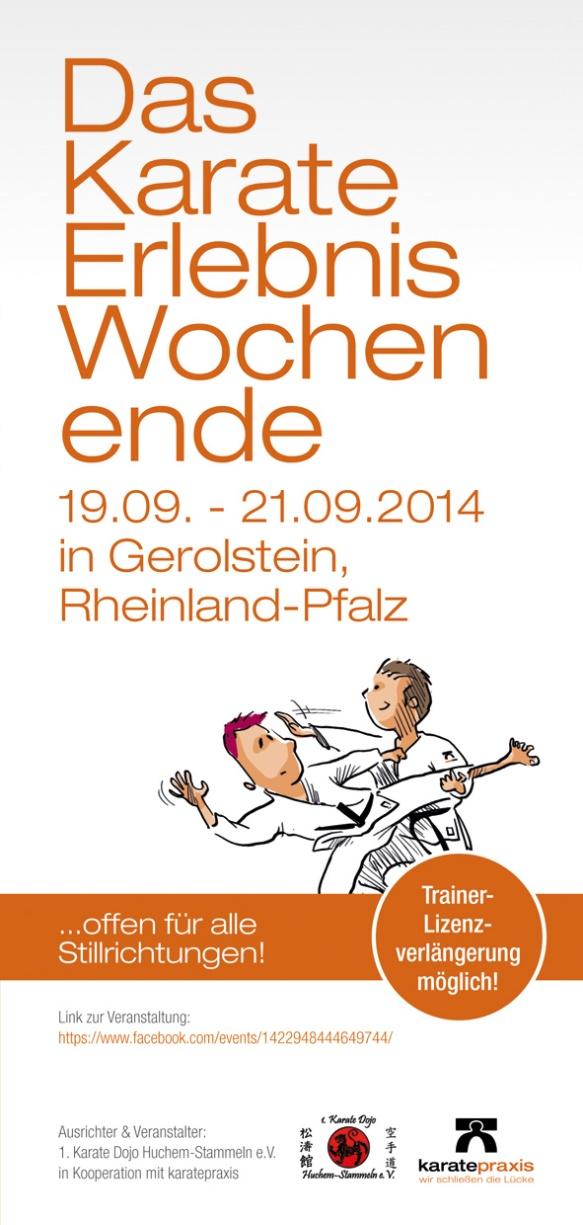 karatepraxis KWE-Gerolstein