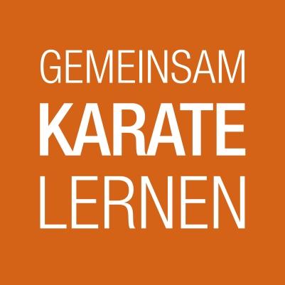 Gemeinsam Karate lernen