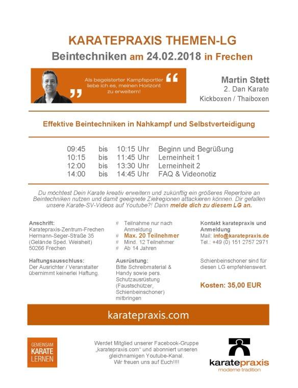 2018_02_24 TL Beintechniken