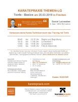 2018_03_25 TL_Tonfa - Basics